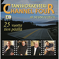 Channel Four: 40 suosituinta (TUPLA CD)
